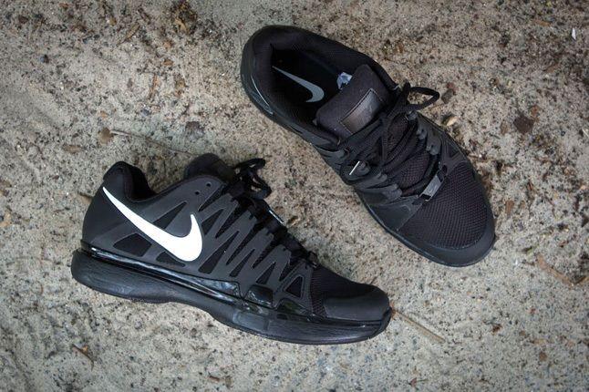 Nike Air Zoom Vapor 9 Le Black 3M 1