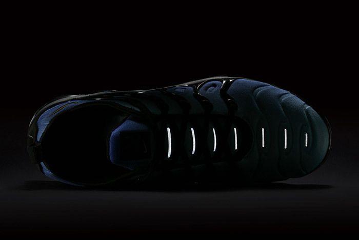 Nike Vaormax Plus Hyper Blue 2