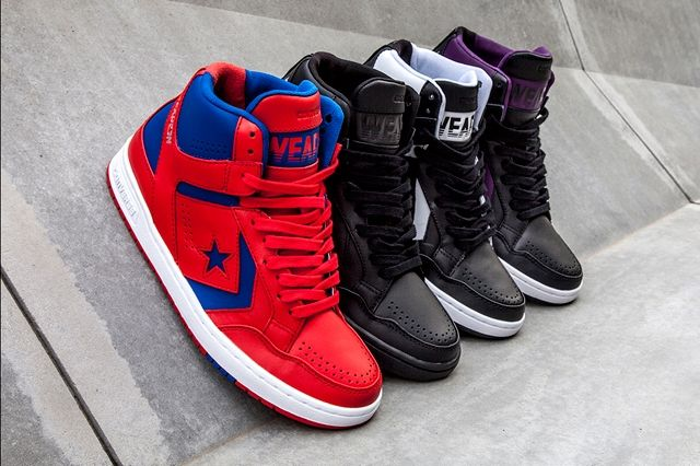 Converse Weapon 86 Mid 6