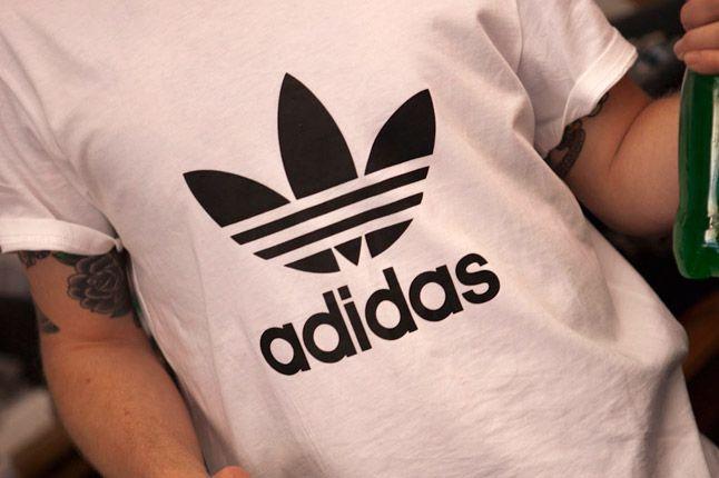 Adidas T Shirt 1