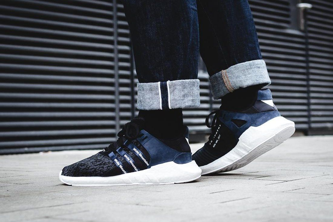 White Mountaineering X Adidas Eqt Support Future15