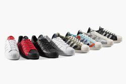 Adidas Originals Superstar Camo Pack Master