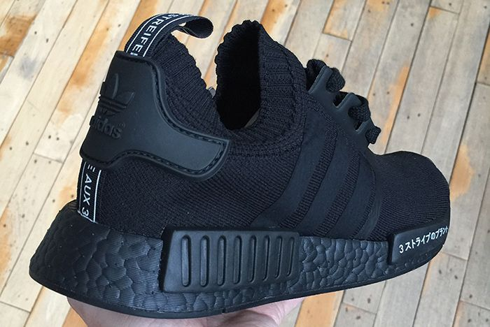 Adidas Nmd R1 Pack 2