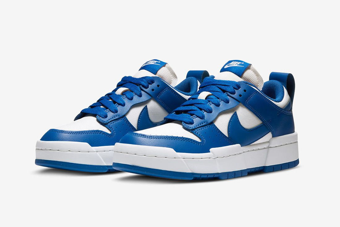 Nike Dunk Low Disrupt official pics