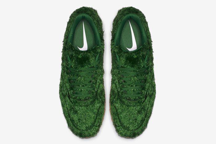 Nike Air Max 1 Golf Grass 3