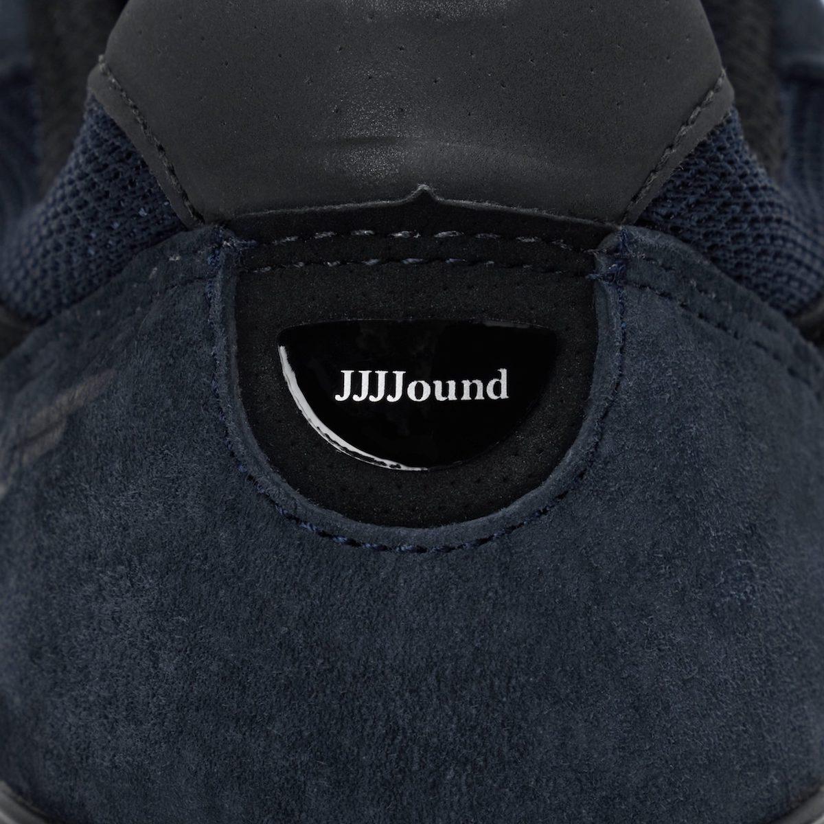 JJJJound x New Balance 990v4