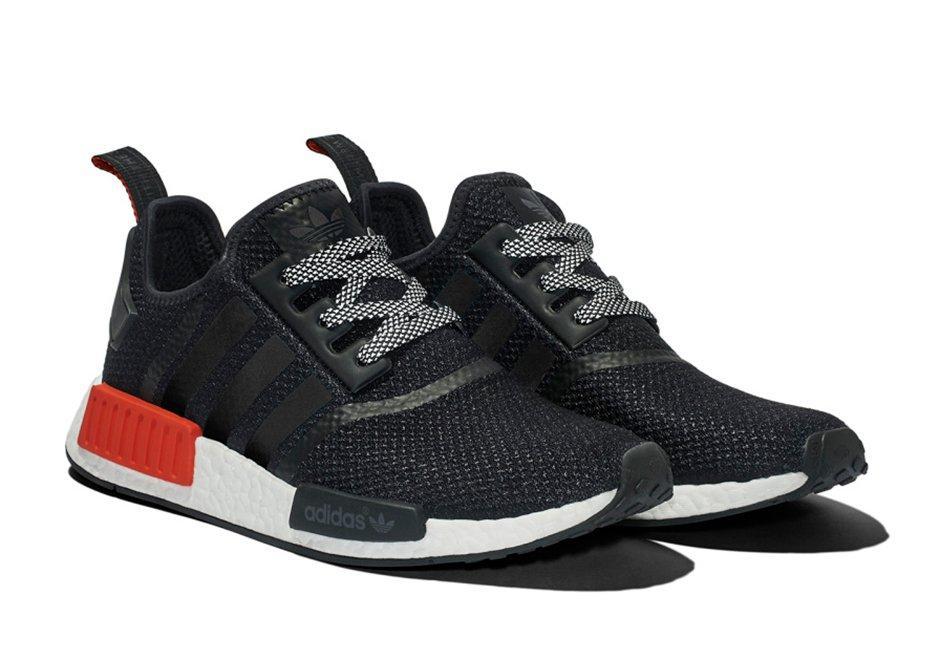 Adidas Nmd Hong Kong Pack 4