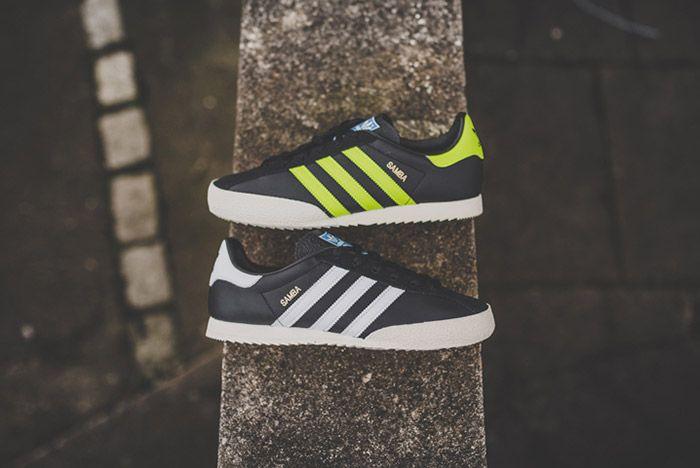 Adidas Spezial Samba 13