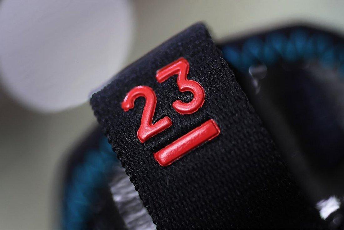 Nike Le Bron 14 Red Carpet7