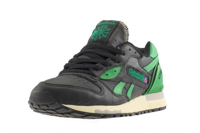 Reebok Lx 8500 Green Paperwhite 4