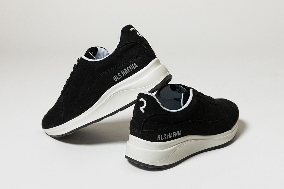 BLS HAFNIA & Rezet Sneaker Store hero
