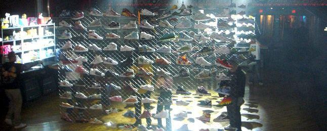 Peter Fahey Sneaker Pimps 2