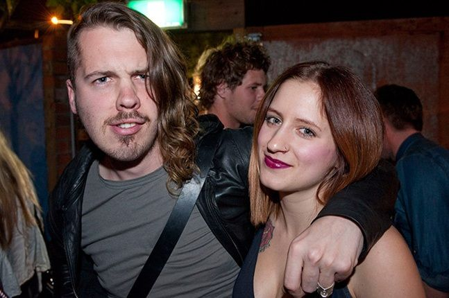 Highs And Lows No 5 Mix Launch Party 9 1