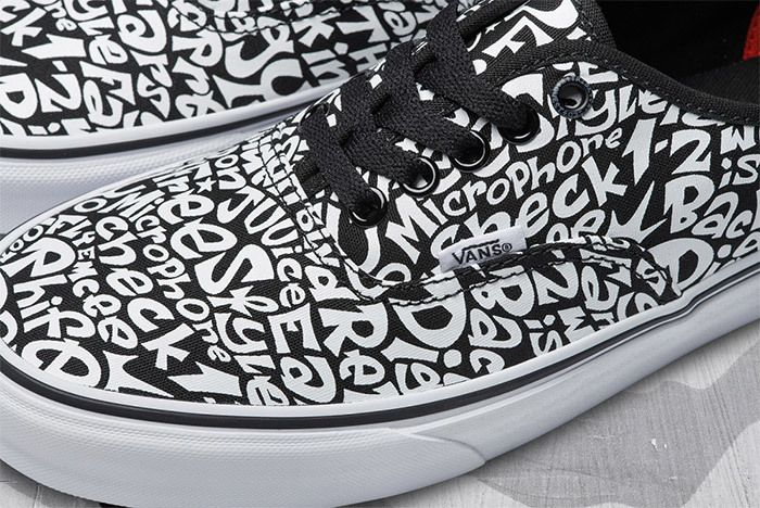 Vans A Tribe Called Quest 14