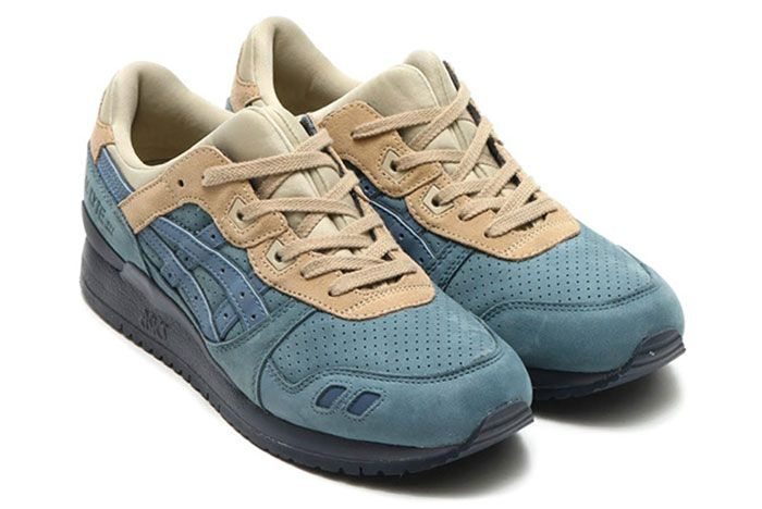 Asics Gel Lyte Iii Bluemirage 1 1