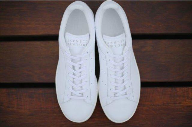 Adidas Stan Smith X Barneys 2