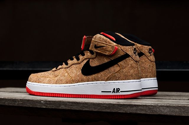 Nike Air Force 1 Infra Cork 3
