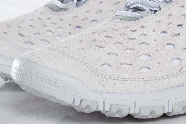Nike Free Trail Polar Toe Detail 1