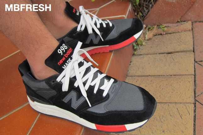 Mbfresh Nb 1