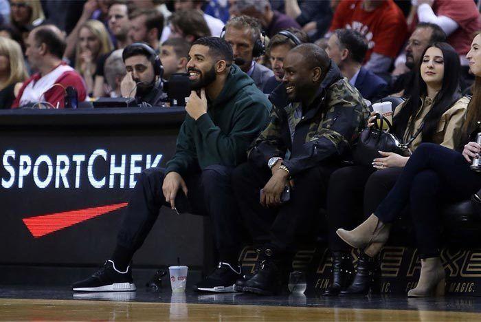 Drake Adidas Timeline 5