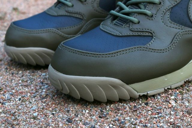 Nike Air Wildwood Acg Le Prm Deep Green 4