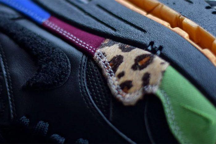 Nike Air Max 1 Master Black 3