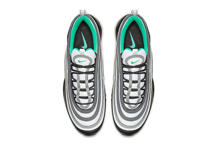 Nike Air Max 97 Emerald 2