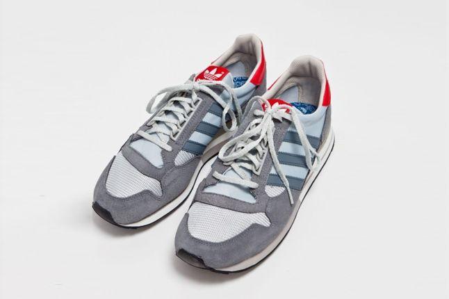 Adidas Zx 500 Og Grey Hero 1
