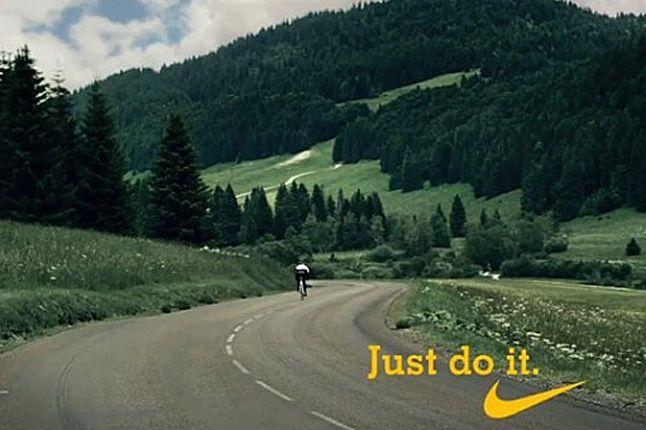 Lance Armstrong Nike 1