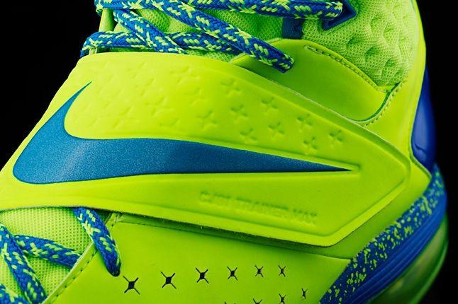 Nike Cj81 Theopening Strap Detail 1