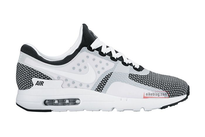 Nike Air Max Zero Essential Collection 5