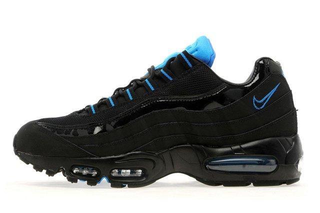 Nike Air Max 95 Photo Blue
