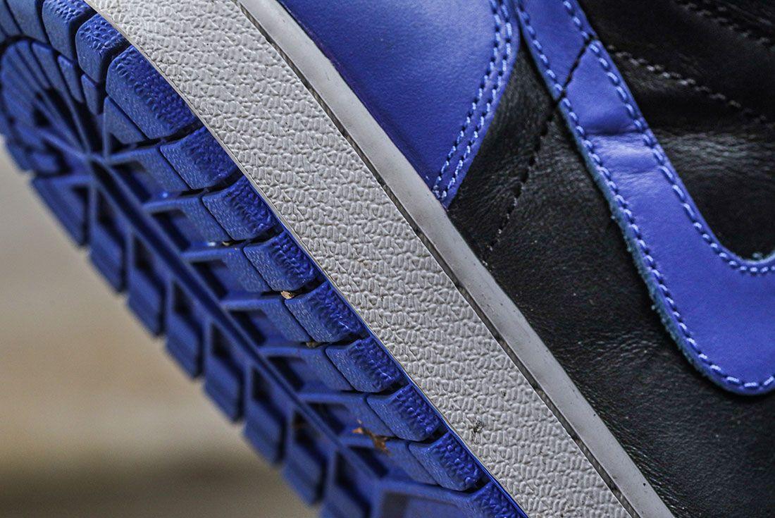 Nike Dunk Versus Air Jordan 1 Comparison 6