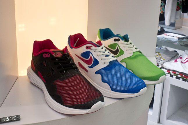Nike Air Flow 1