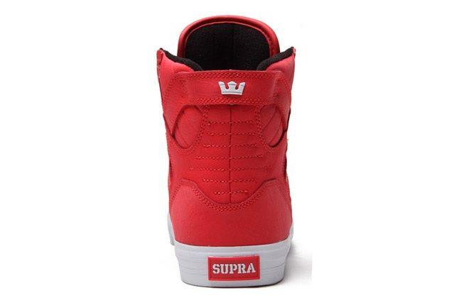 Supra Skytop Love 5 1
