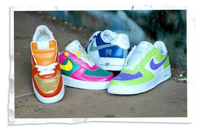 Female Sneaker Fiends Kgiovanna 4