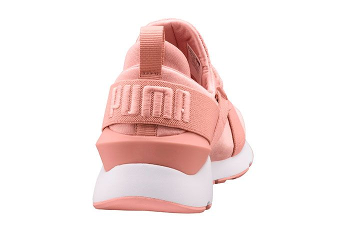 Puma Muse Rose Gold Sneaker Freaker 6