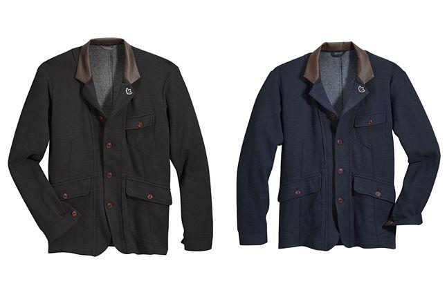 Adidas Originals 84 Lab Pea Coat 1