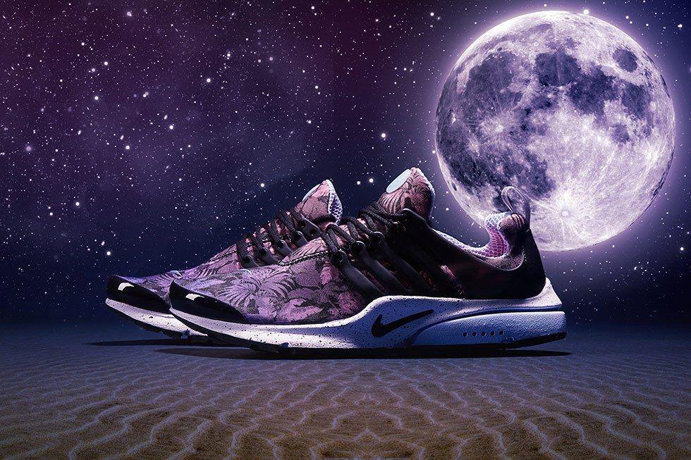 Nike Air Presto Tropical 3