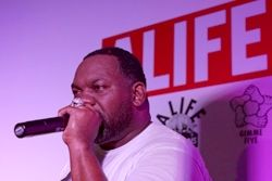 Thumbalife Sessions With Raekwon 2