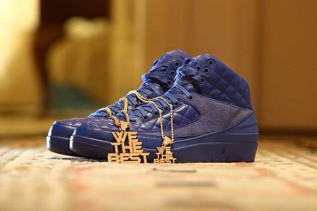 Sneaker Style Profile Dj Khaled 40