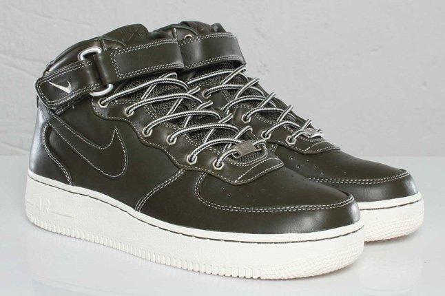 Nike Air Force 1 Workboot 01 1