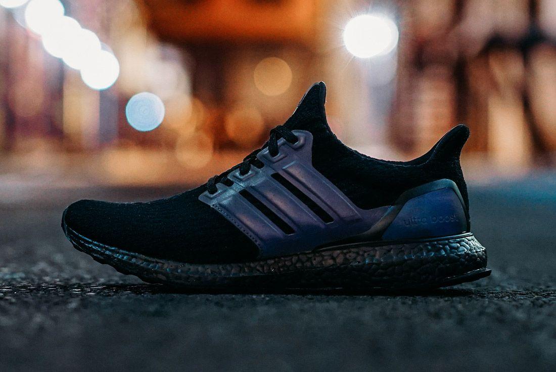 Adidas Ultraboost Xeno 10