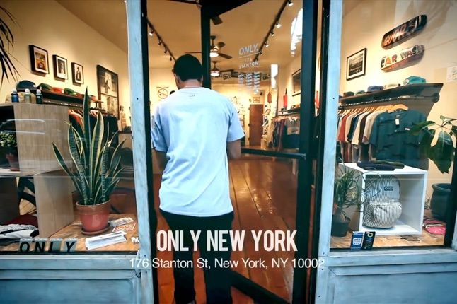 Cool Store Bro Only Ny 5