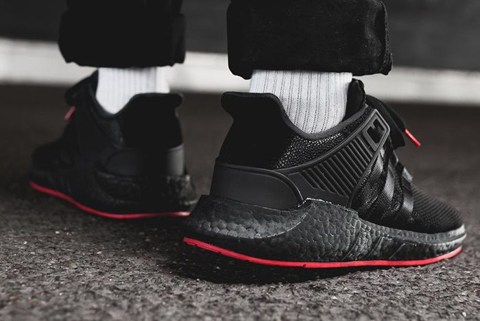 Adidas Eqt Support 9317 Red Carpet 3