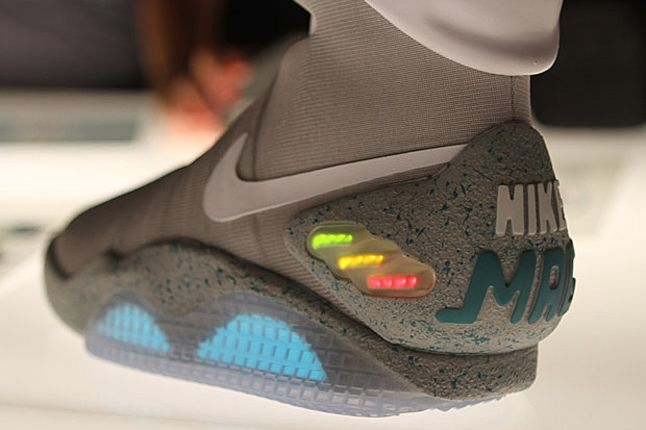 Back To The Future Sneakers 4 11