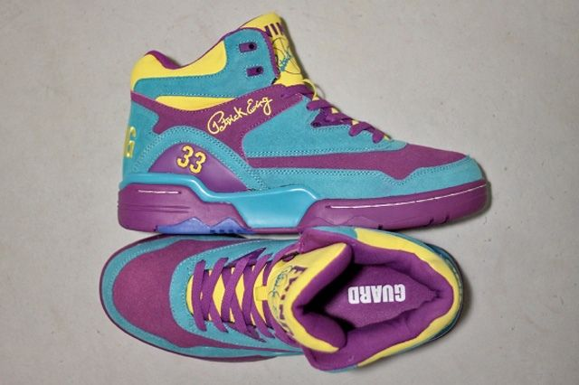 Ewing Athletics Guard Fall Delivery 8