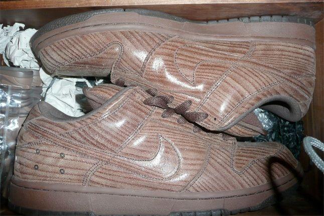 Nike Dunk Michael Lau 1