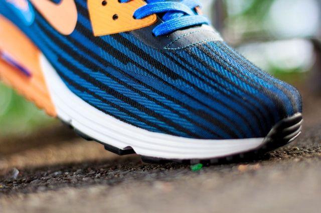 Nike Air Max Lunar 90 Jacquard New Colours 7