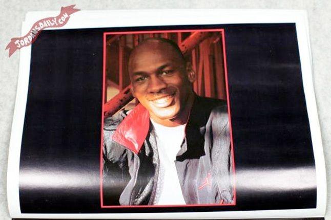 Michael Jordan Flight Club 10 1